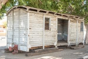Namibia, A Road Trip - 1 - Windhoek-13