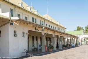 Namibia, A Road Trip - 1 - Windhoek-16