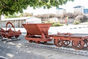 Namibia, A Road Trip - 1 - Windhoek-26