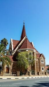 Namibia, A Road Trip - 1 - Windhoek-30