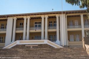 Namibia, A Road Trip - 1 - Windhoek-34