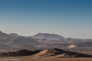 Namibia, A Road Trip - 3 - Damaraland-14