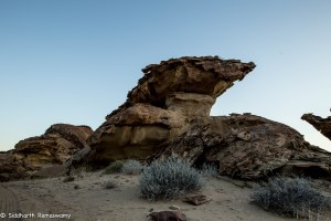 Namibia, A Road Trip - 3 - Damaraland-33