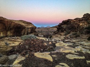 Namibia, A Road Trip - 3 - Damaraland-34