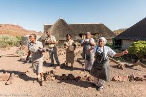 Namibia, A Road Trip - 3 - Damaraland-5