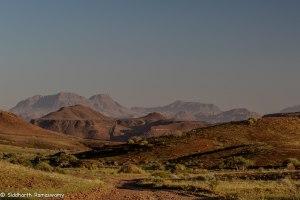 Namibia, A Road Trip - 3 - Damaraland-7