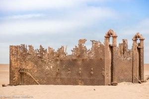 Namibia, A Road Trip - 4 - Skeleton Coast-10