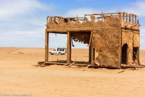 Namibia, A Road Trip - 4 - Skeleton Coast-11