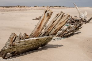 Namibia, A Road Trip - 4 - Skeleton Coast-13