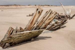 Namibia, A Road Trip - 4 - Skeleton Coast-13