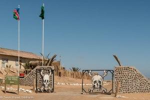 Namibia, A Road Trip - 4 - Skeleton Coast-16