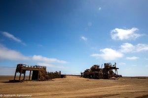 Namibia, A Road Trip - 4 - Skeleton Coast-5