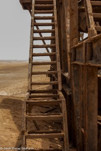 Namibia, A Road Trip - 4 - Skeleton Coast-9