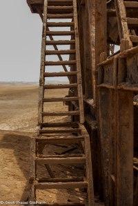 Namibia, A Road Trip - 4 - Skeleton Coast-9