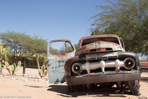 Namibia, A Road Trip - 5 - Wolwedans-10