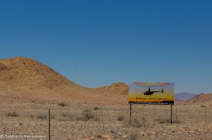 Namibia, A Road Trip - 5 - Wolwedans-16