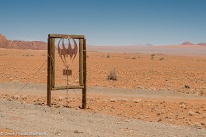 Namibia, A Road Trip - 5 - Wolwedans-17