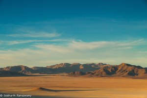 Namibia, A Road Trip - 5 - Wolwedans-29