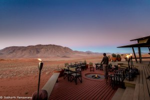 Namibia, A Road Trip - 5 - Wolwedans-36