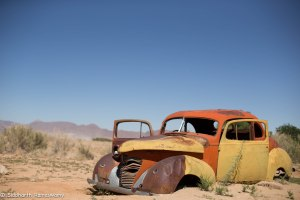 Namibia, A Road Trip - 5 - Wolwedans-8