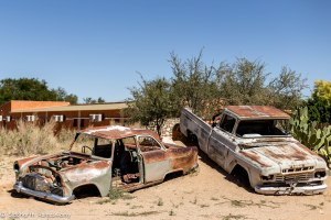 Namibia, A Road Trip - 5 - Wolwedans-9
