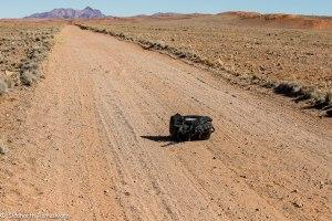 Namibia, A Road Trip - 6 - Sossusvlei, Dead Vlei-2