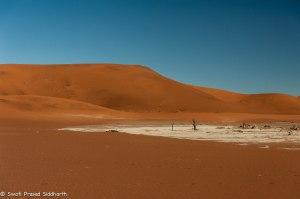 Namibia, A Road Trip - 6 - Sossusvlei, Dead Vlei-26