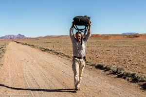 Namibia, A Road Trip - 6 - Sossusvlei, Dead Vlei-3