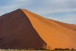 Namibia, A Road Trip - 6 - Sossusvlei, Dead Vlei-35